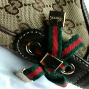7bd178860662 Gucci Bags | Gg Fabric Princy Hobo Authentic | Poshmark